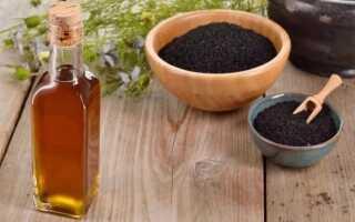 О ценности масла черного тмина для волос
