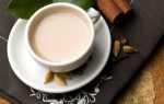 В чем польза молока с зернами кардамона
