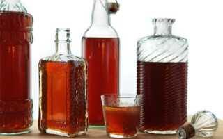 Мускатный орех в алкоголе: рецепты