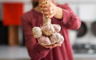 О пользе и противопоказаниях чеснока при простуде