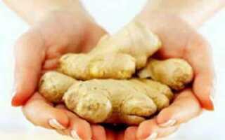Какие витамины содержатся в имбире и чем они полезны