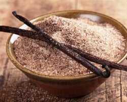Чем отличается ванилин и ванильный сахар