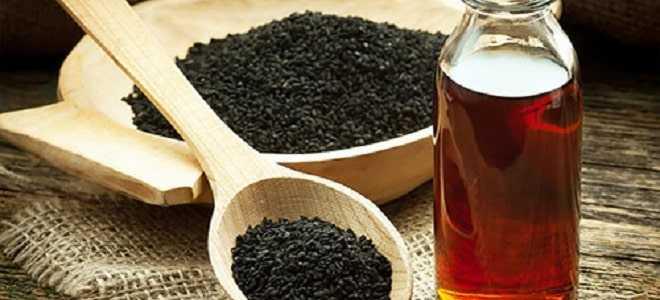 Как правильно использовать масло черного тмина