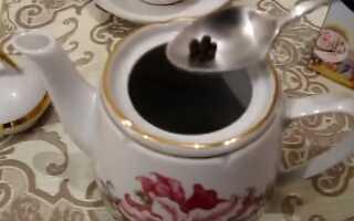 Чай с перцем: красным или черным