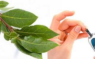 Как лавровый лист помогает при сахарном диабете