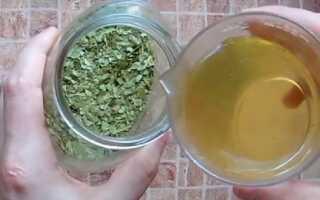 Масло лаврового листа для вашего здоровья