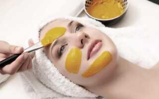 Подборка лучших масок из горчицы для лица