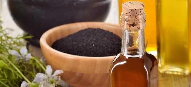 Эффективные рецепты использования тмина от глистов