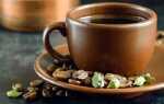Кофе с кардамоном: интересные рецепты