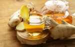 Зеленый чай с имбирем: польза и вред
