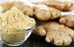 Полезные свойства молотого имбиря в кулинарии и для похудения
