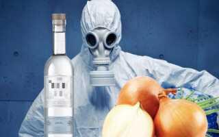 Лук против коронавируса — правда или вымысел