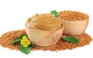 Как семена горчицы помогают при сахарном диабете