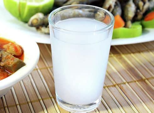Анисовая водка