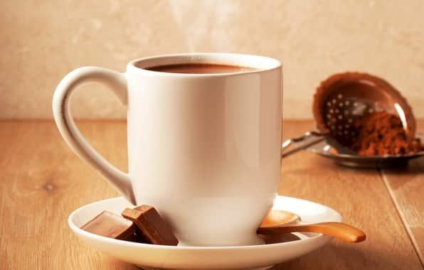 rвкусный кофе