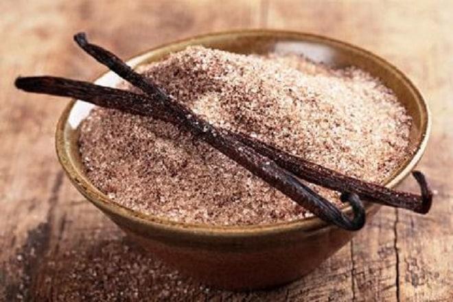 Как сделать ванильный сахар - Круг знаний 39