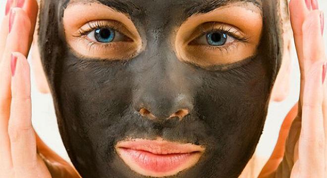 маски с тмином